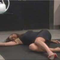 Top Models, épisode N°6123 diffusé le 12 mars 2012 sur rts1 en Suisse