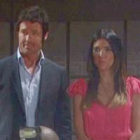 Top Models, épisode N°6137 diffusé le 30 mars 2012 sur rts1 en Suisse