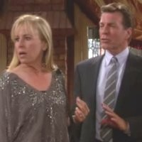 Les Feux de l'Amour, épisode N°9725 diffusé le 26 août 2011 sur cbs aux USA