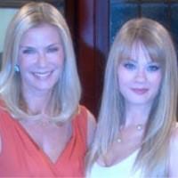 Top Models, épisode N°6155 diffusé le 25 avril 2012 sur rts1 en Suisse