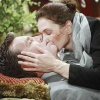 Les Feux de l'Amour, épisode N°9785 diffusé le 22 novembre 2011 sur cbs aux USA