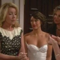 Les Feux de l'Amour, épisode N°9807 diffusé le 8 décembre 2014 sur rtbf1 en Belgique