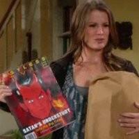 Les Feux de l'Amour: Episode diffusé le 09 Mars 2012 aux USA