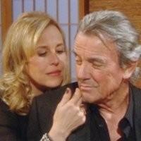 Les Feux de l'Amour, épisode N°9865 diffusé le 19 mars 2012 sur cbs aux USA