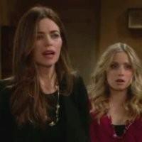 Les Feux de l'Amour, épisode N°9879 diffusé le 6 avril 2012 sur cbs aux USA