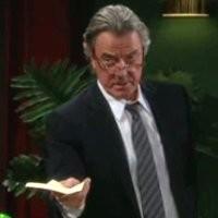 Les Feux de l'Amour, épisode N°9881 diffusé le 10 avril 2012 sur cbs aux USA