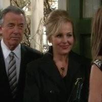 Les Feux de l'Amour, épisode N°9886 diffusé le 17 avril 2012 sur cbs aux USA