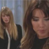 Top Models, épisode N°6319 diffusé le 11 décembre 2012 sur rts1 en Suisse