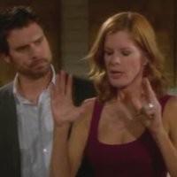 Les Feux de l'Amour, épisode N°9919 diffusé le 4 juin 2012 sur cbs aux USA