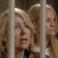 Les Feux de l'Amour, épisode N°9929 diffusé le 18 juin 2012 sur cbs aux USA