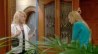 Les Feux de l'Amour, épisode N°9966 diffusé le 8 août 2012 sur cbs aux USA