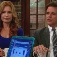 Les Feux de l'Amour, épisode N°9970 diffusé le 14 août 2012 sur cbs aux USA