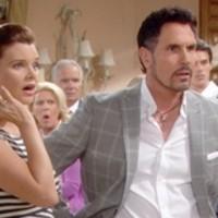 Amour, Gloire et Beauté - Top Models, épisode N°6390 diffusé le 20 août 2012 sur cbs aux USA