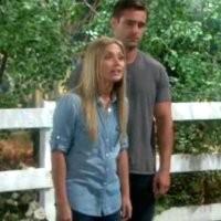 Les Feux de l'Amour, épisode N°9980 diffusé le 28 août 2012 sur cbs aux USA