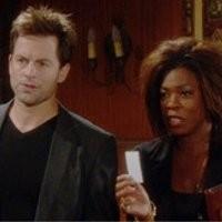 Les Feux de l'Amour, épisode N°10025 diffusé le 1 novembre 2012 sur cbs aux USA