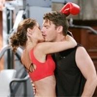 Les Feux de l'Amour, épisode N°10031 diffusé le 9 novembre 2012 sur cbs aux USA
