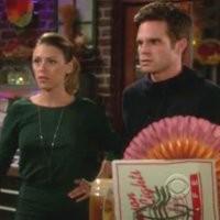 Les Feux de l'Amour, épisode N°10040 diffusé le 26 novembre 2012 sur cbs aux USA
