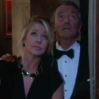 Les Feux de l'Amour, épisode N°10065 diffusé le 1 janvier 2013 sur cbs aux USA
