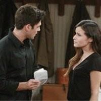 Les Feux de l'Amour, épisode N°10076 diffusé le 16 janvier 2013 sur cbs aux USA