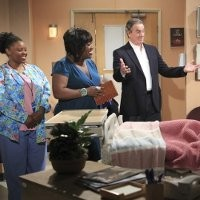 Les Feux de l'Amour, épisode N°10113 diffusé le 11 mars 2013 sur cbs aux USA