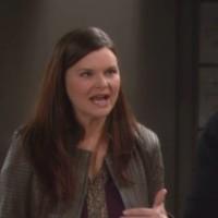 Amour, Gloire et Beauté : Tiens, Katie (Heather Tom) est de retour...