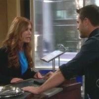 Les Feux de l'Amour, épisode N°10134 diffusé le 11 avril 2013 sur cbs aux USA