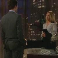Les Feux de l'Amour, épisode N°10146 diffusé le 29 avril 2013 sur cbs aux USA