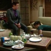 Les Feux de l'Amour, épisode N°10148 diffusé le 1 mai 2013 sur cbs aux USA
