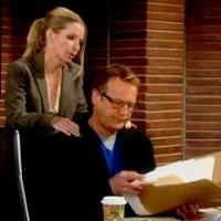 Les Feux de l'Amour, épisode N°10290 diffusé le 19 novembre 2013 sur cbs aux USA