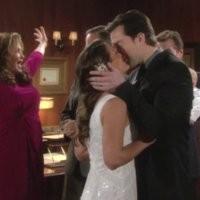 Les Feux de l'Amour, épisode N°10334 diffusé le 23 janvier 2014 sur cbs aux USA