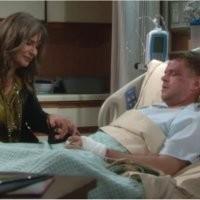Les Feux de l'Amour, épisode N°10344 diffusé le 6 février 2014 sur cbs aux USA
