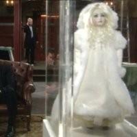 Les Feux de l'Amour, épisode N°10348 diffusé le 29 septembre 2016 sur rtbf1 en Belgique