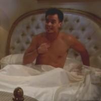 Amour, Gloire et Beauté : Wyatt (Darin Brooks) n'apprécie pas les accusations de Aly.