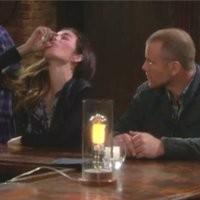 Les Feux de l'Amour, épisode N°10378 diffusé le 28 mars 2014 sur cbs aux USA