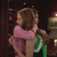 Amour, Gloire et Beauté - Top Models, épisode N°6824 diffusé le 14 mai 2014 sur cbs aux USA