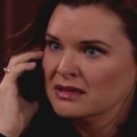 Amour, Gloire et Beauté : Katie (Heather Tom) apprend une terrible nouvelle !