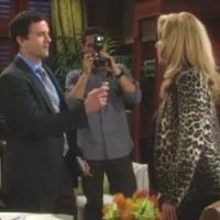 Les Feux de l'Amour, épisode N°10426 diffusé le 4 juin 2014 sur cbs aux USA
