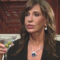 Les Feux de l'Amour, épisode N°10445 diffusé le 1 juillet 2014 sur cbs aux USA