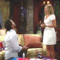 Les Feux de l'Amour, épisode N°10448 diffusé le 4 juillet 2014 sur cbs aux USA