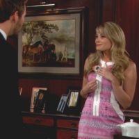 Amour, Gloire et Beauté - Top Models, épisode N°6878 diffusé le 29 juillet 2014 sur cbs aux USA