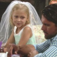 Les Feux de l'Amour, épisode N°10468 diffusé le 1 août 2014 sur cbs aux USA