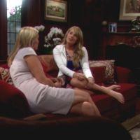 Amour, Gloire et Beauté : Hope (Kimberly Matula) se confie à Brooke mais elle ignore l'essentiel!