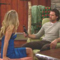 Les Feux de l'Amour : Sharon (Sharon Case) veut vraiment savoir ce que Nick lui cache !