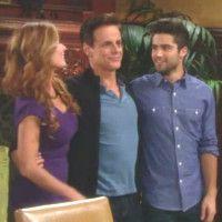 Les Feux de l'Amour, épisode N°10510 diffusé le 2 octobre 2014 sur cbs aux USA