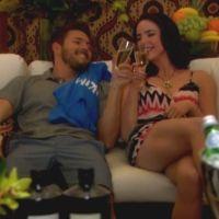 Amour, Gloire et Beauté : Liam (Scott Clifton) et Ivy (Ashleigh Brewer) prennent du bon temps...