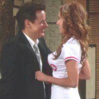 Les Feux de l'Amour : Lauren (Tracey E. Bregman) veut jouer à l'infirmière !