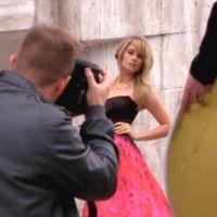 Top Models, épisode N°6952 diffusé le 1 mai 2015 sur rts1 en Suisse