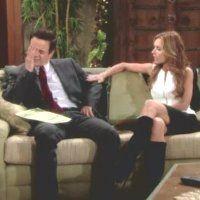 Les Feux de l'Amour, épisode N°10561 diffusé le 16 décembre 2014 sur cbs aux USA