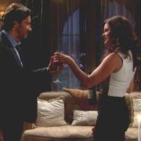 Amour, Gloire et Beauté : Katie (Heather Tom) pense au mariage...