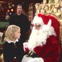 Les Feux de l'Amour, épisode N°10564 diffusé le 19 décembre 2014 sur cbs aux USA